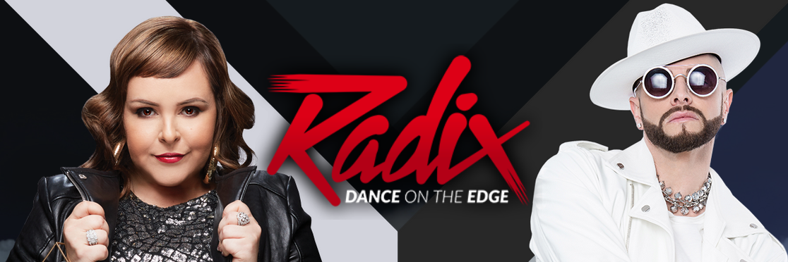 radix dance competition