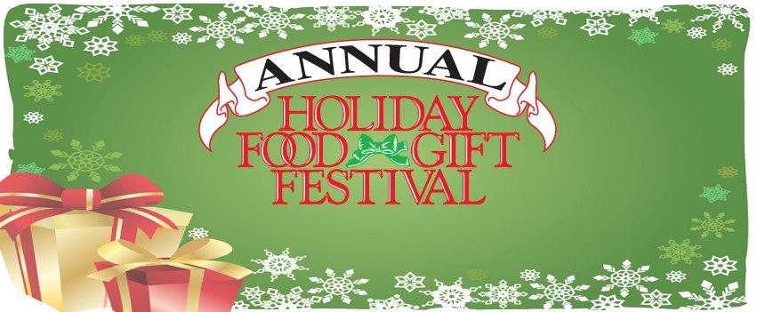 Portland Holiday Food Gift Festival