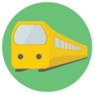 icon of a MAX train