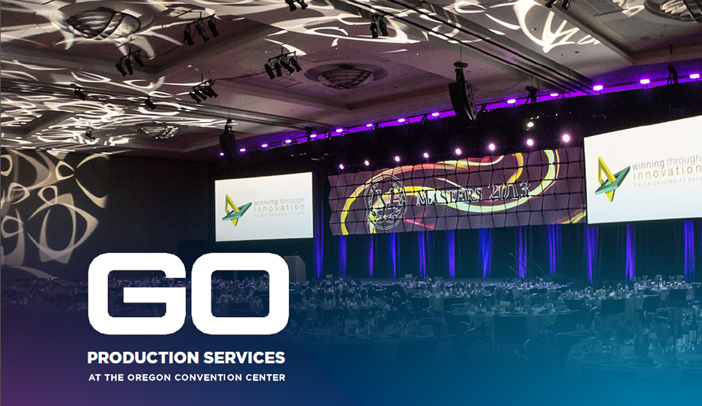 Go Production Services banner image