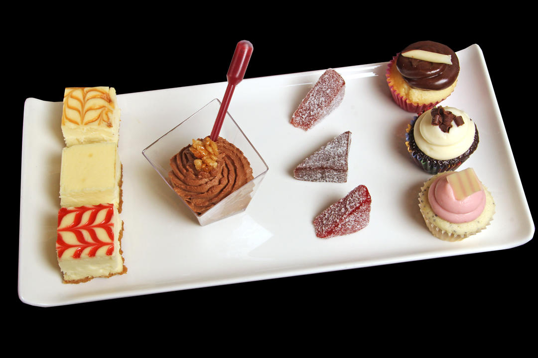 photo of pacificwild dessert