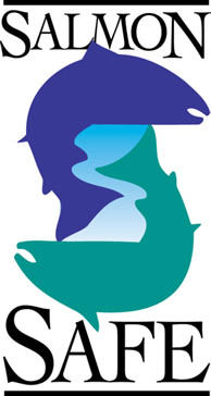 Salmon Safe logo