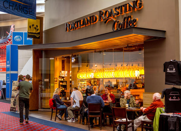 photo of Portland Roasting Coffee Cafe
