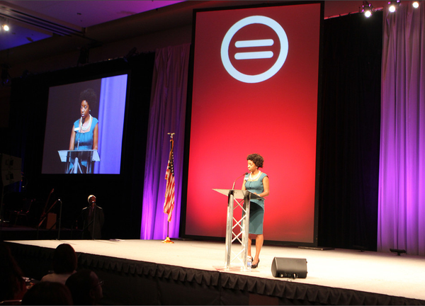 photo of Urban League of Portland setup