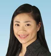 photo of Olivia Tang