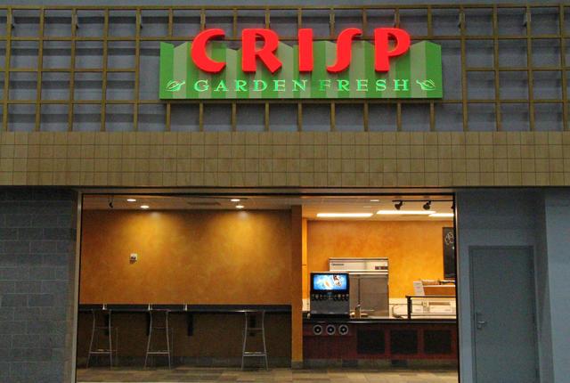 photo of Crisp