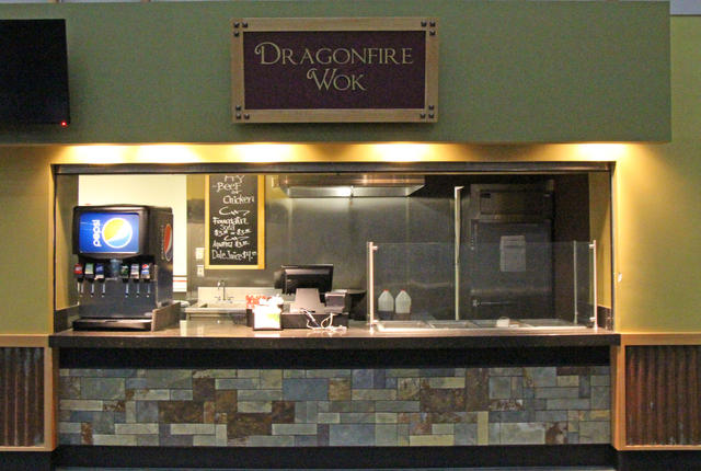 photo of Dragon Fire Wok