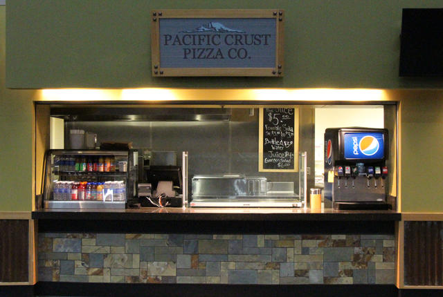 photo of Pacific Crust Pizza Company