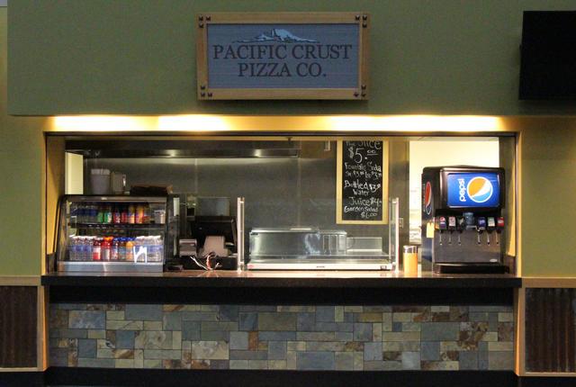 photo of Pacific Crust Pizza Company
