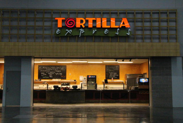 photo of Tortilla Express